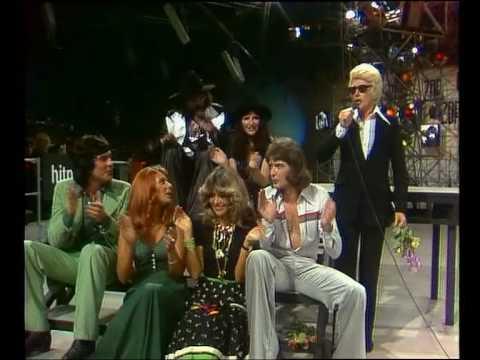 Heino - Die schwarze Barbara 1975