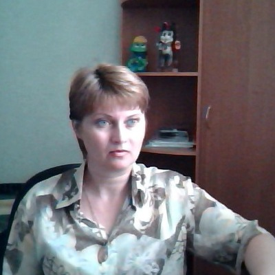 Ольга Голуб, 15 сентября 1976, Харцызск, id194172888
