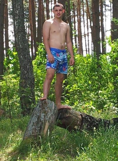 Artur Skusenas, 28 апреля 1989, Калининград, id30129671