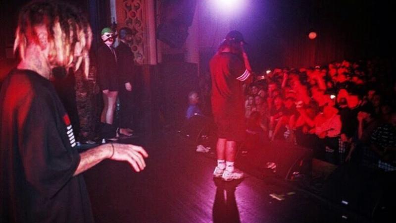 $UICIDEBOY$ Type Beat Draco (Prod. Bili Mania)