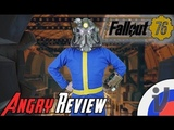 Angry Joe - Fallout 76 - Злой обзор (RUS VO)
