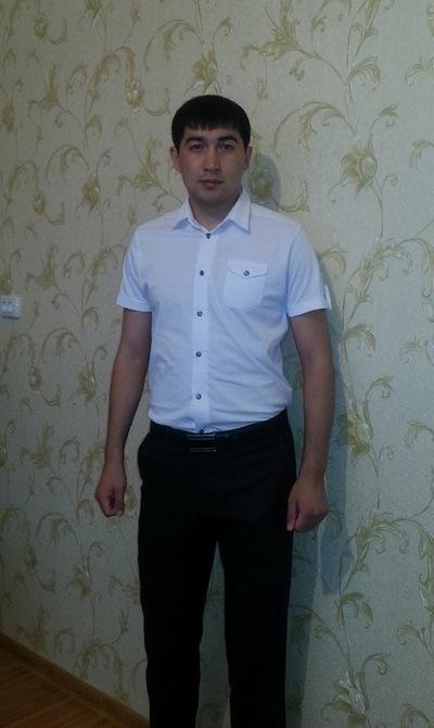 Alisher Azizov, 14 мая 1988, Набережные Челны, id210444587