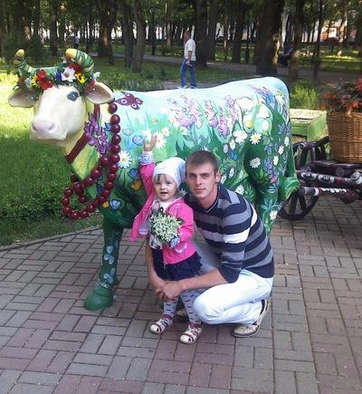 Сергей Корнeв, 11 августа 1989, Смоленск, id75918853
