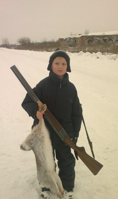 Егор Шевнин, Москва, id48148294