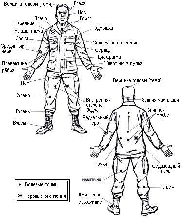 Армия спецназ