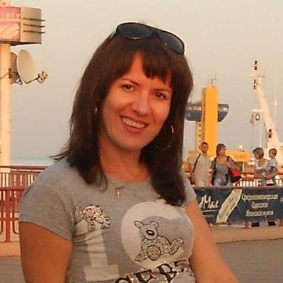 Анна Мележик, 28 августа 1991, Туапсе, id188843396
