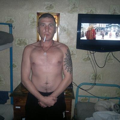 Николай Шестаков, Екатеринбург, id220500536