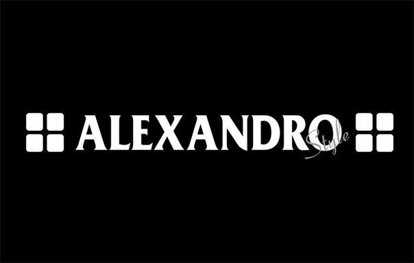 ALEXANDRO Style