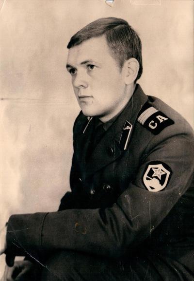Сергей Белоконь, 20 ноября 1952, Советский, id17696210