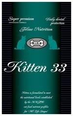 Gina Kitten 33