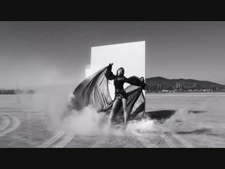 Everglow crank in film #aisha (아샤)
