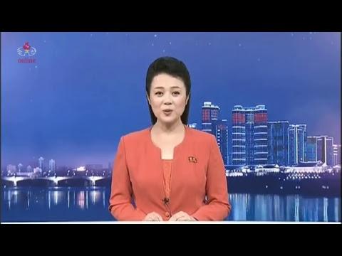 [KCBS online] DPRK TV/Radio — 조선중앙텔레비죤 — Korean Central Television STREAM 22.10.107 (2018)