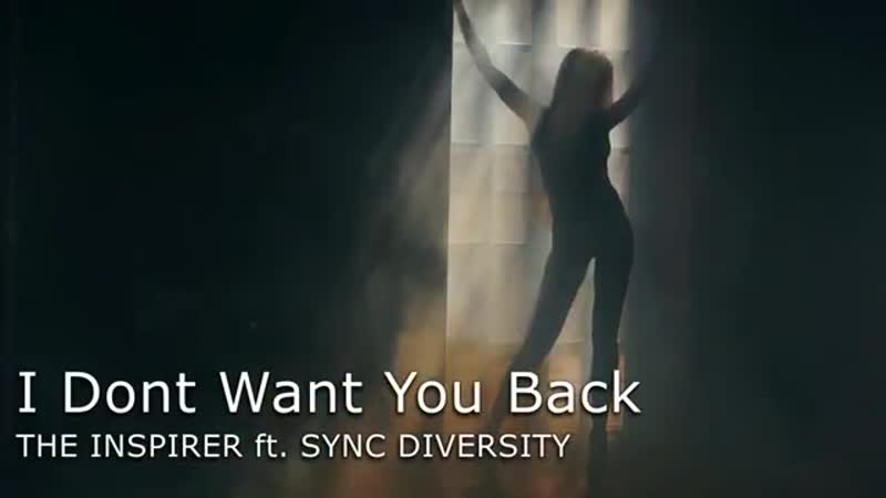 The Inspirer, Sync Diversity - I Dont want you Back (Written by Friso Schaap)