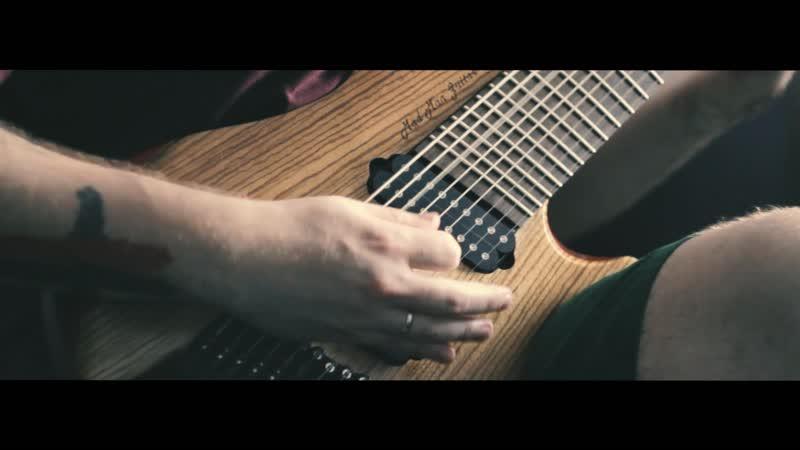 Nonverbal Codes - Plasma (guitar playthrough)