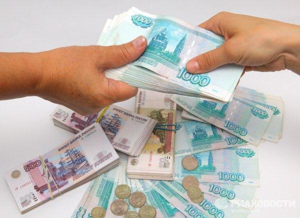 """Доход на душу населения на Чукотке превышает 36 тысяч рублей в месяц: РИА """"Восток-Медиа"""""""