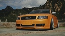Audi A4 B6 Tuning Compilation
