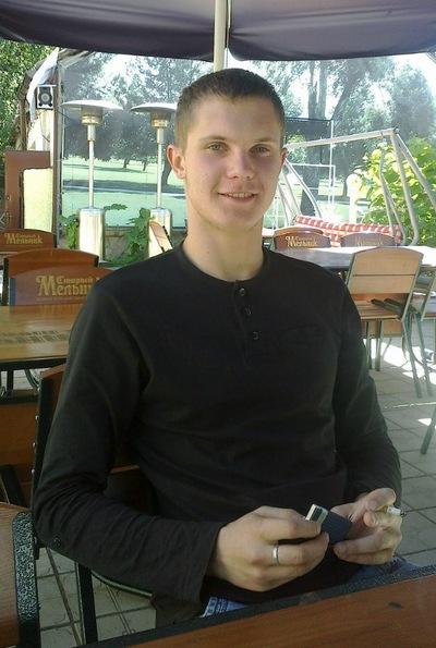 Андрей Харитонов, 6 марта , Москва, id17494118