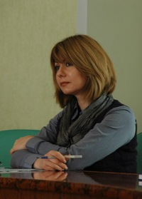 Светлана Работа