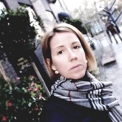 Анна Логинова