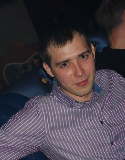 Игорь Дударев, 19 апреля , Омск, id17121080