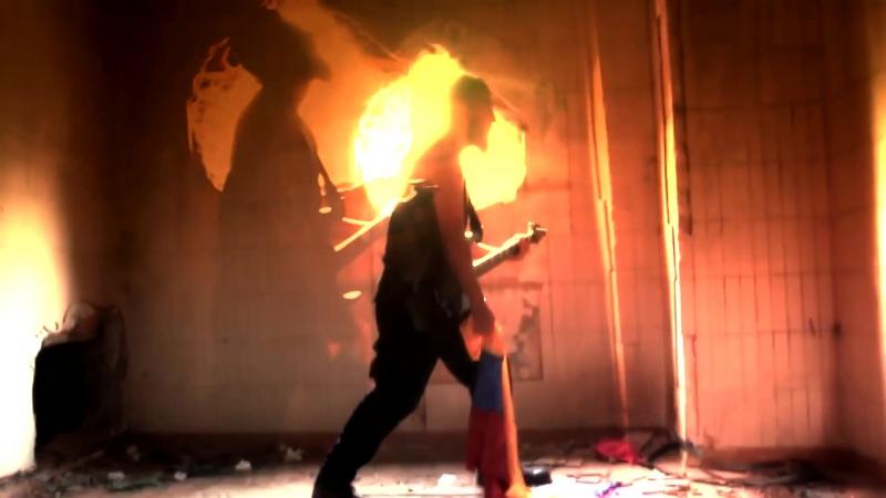 STORM OF DARKNESS - Vuestra Gran Peste (Colombia Metal Garage) (vk.com/afonya_drug)