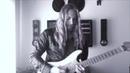 David Garrett Dangerous Guitar cover By Michael Ari Coleman