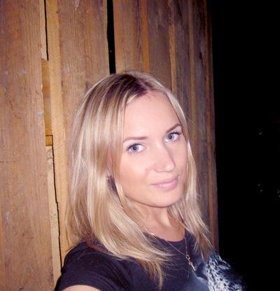 Алена Лежнева, 10 апреля 1997, Новоуральск, id115640803