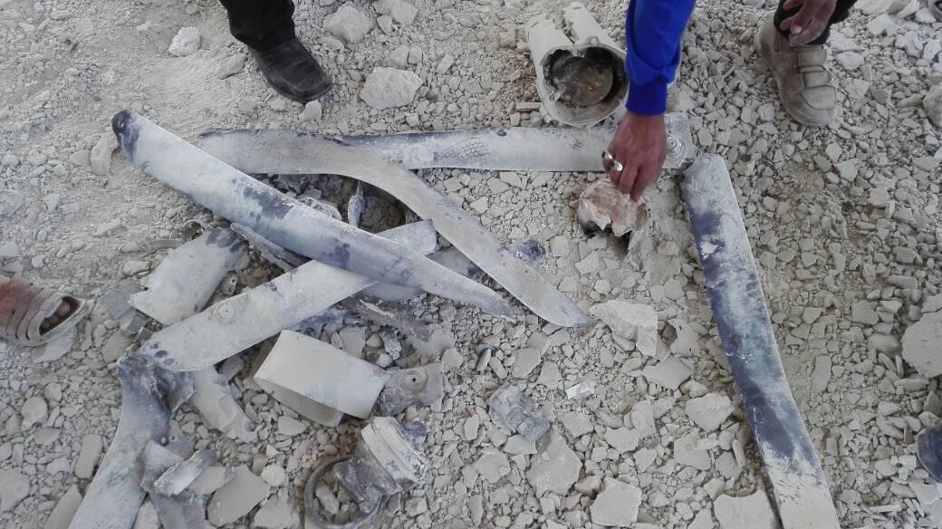 Israel en el conflicto en Siria - Página 11 Vdb8-LsvK_M