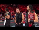 RAW Dean Ambrose Gets An Unexpected Offer Sept 24 2018
