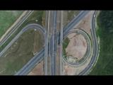 Москва и Питер стали ближе: сдан новый участок скоростной трассы М11
