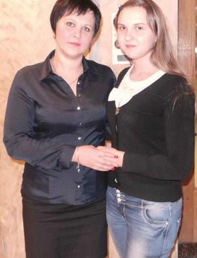 Наталья Андронова, 25 июля , Златоуст, id214289011