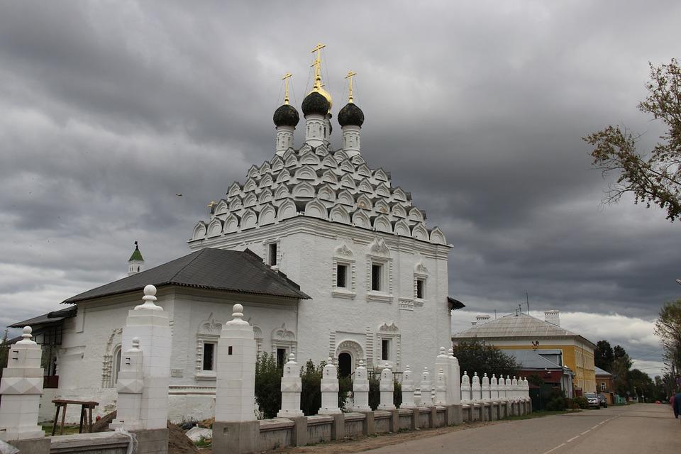 Участники проекта «Московское долголетие» из Бибирева побывали на экскурсии в Коломне