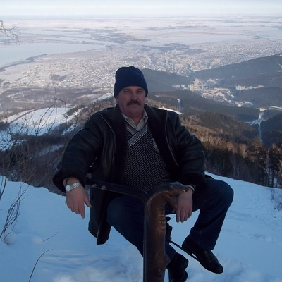 Анатолий Качан, 2 октября , Северобайкальск, id221774186
