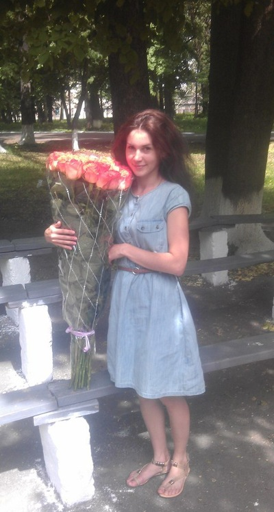 Галина Тимченко, 13 мая , Киев, id24454647