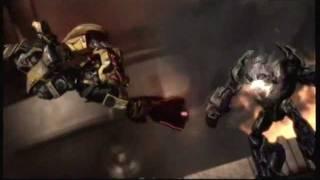 Transformers Tribute Megas XLR song
