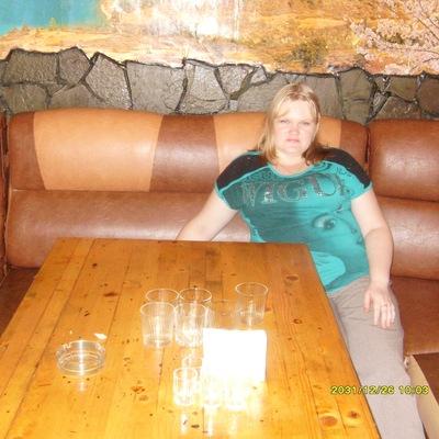 Екатерина Савина, 15 апреля 1995, Нижний Новгород, id133601734