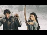 «Король Артур» (2004): Трейлер (русский язык)
