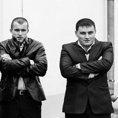 Андрей Sergeev, 7 августа 1988, Бавлы, id20371795