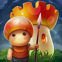 Install  Mushroom Wars 2