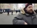 Gilets Jaunes - Acte 9 - Flashball dans les dents - Violences policières : du jamais vu !