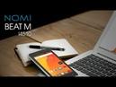 Прошивка телефона Nomi i4510 BEAT M
