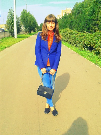 Алия Закирова, 19 ноября , Лепель, id19781329