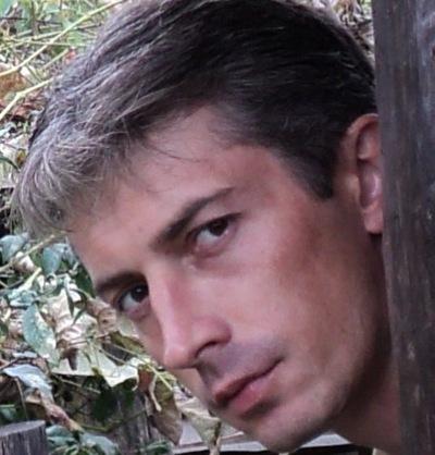 Sergey Trushin, 18 января , Санкт-Петербург, id174631807