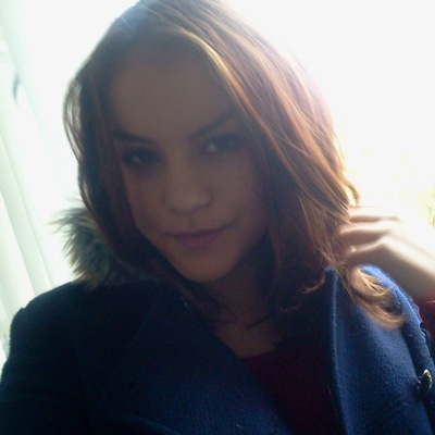 Adina Tuca, 21 августа 1993, Винница, id228352064