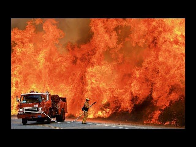 вести 16.11.2017 пожар на складе лакокрасочных изделий в Волгограде локализован