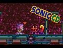 ОБНИМАШКИ Sonic the Hedgehog CD 2