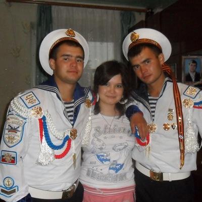 Алия Сафина, 20 декабря 1991, Уфа, id120254701