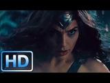 Бэтмен, Супермен и Чудо-Женщина против Думсдея / Часть 2  /БпС: На Заре Справедливости (2016)
