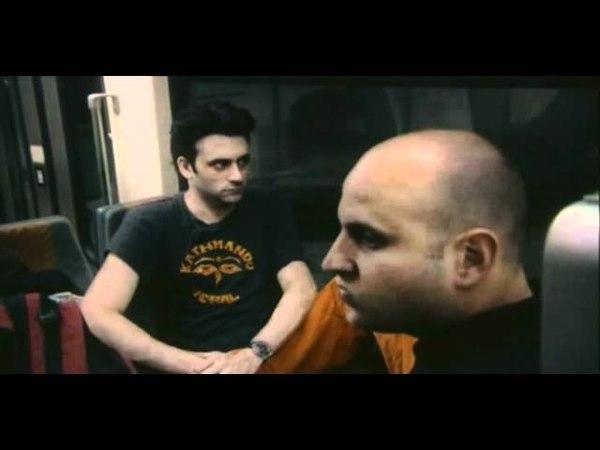 Strangers Israel 2003, Guy Nattiv Erez Tadmor SF