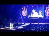 140309 Osaka D&E 1st Japan Tour - Haru